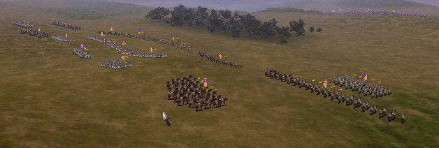 byzan army