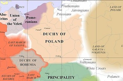 Polish Influeance 1000