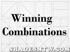 243 Winning Combinations in Pokies